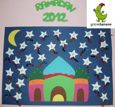 Oezlem Ramadankalender