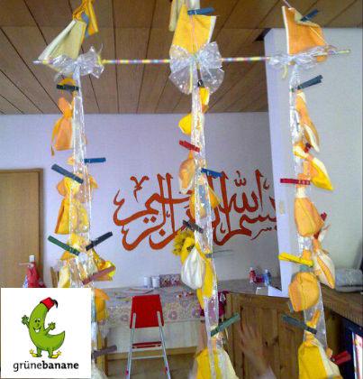 Naimas Ramadankalender