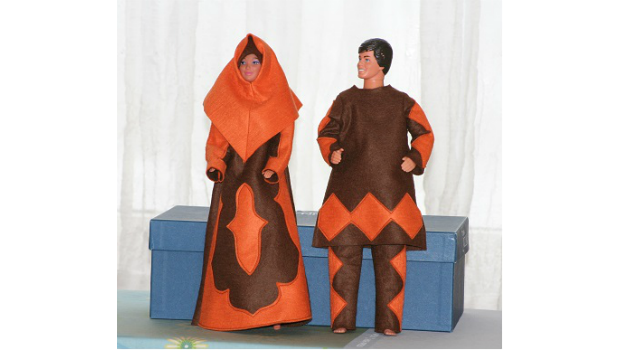 auf http://ranalehwalder.wordpress.com/tutorials/islamische-kleidung-fur-ken/ hat Rana auch ein Outfit für Ken zusammen gestellt