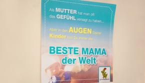 Spruch Februar beste Mama