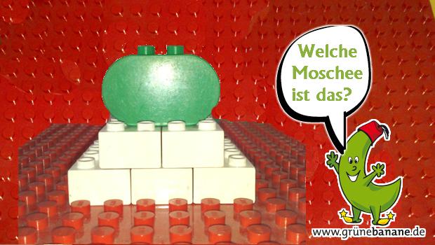Moschee C