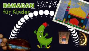 Ramadan-Kinder-Tipps