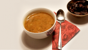 Traditionelle Rezepte im Ramadan
