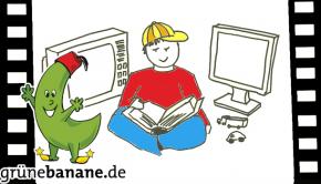 Wie wirken sich Computer und Fernsehen auf das kindliche Lernverhalten aus?
