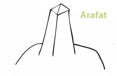 Arafat comic