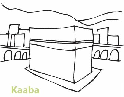Kaaba klein