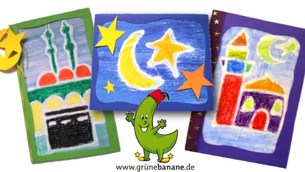 Anleitung von Azra auf grünebanane.de