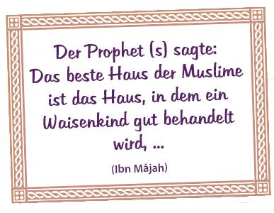 Waisen-hadith-mohammed