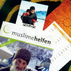 muslimehelfen Zeitung Syrien Winter