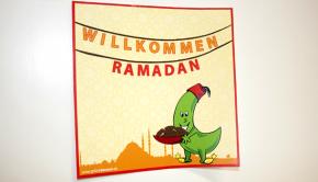 Wann ist Ramadan - willkommen im Ramadan