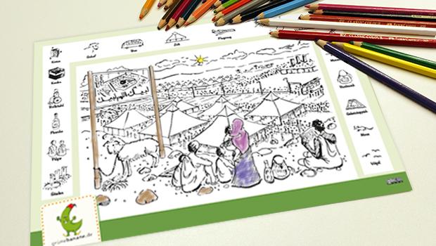 grünebanane.de | Ein kostenloser Dienst für Eltern und Kinder