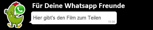 Teile einen Inhalt von grünebanane mit Deinen Freunden auf Whatsapp