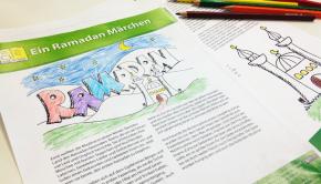 Ein Märchen zum Ramadan für Kinder und Erwachsene