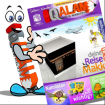 QALAM - das Kindermagazin
